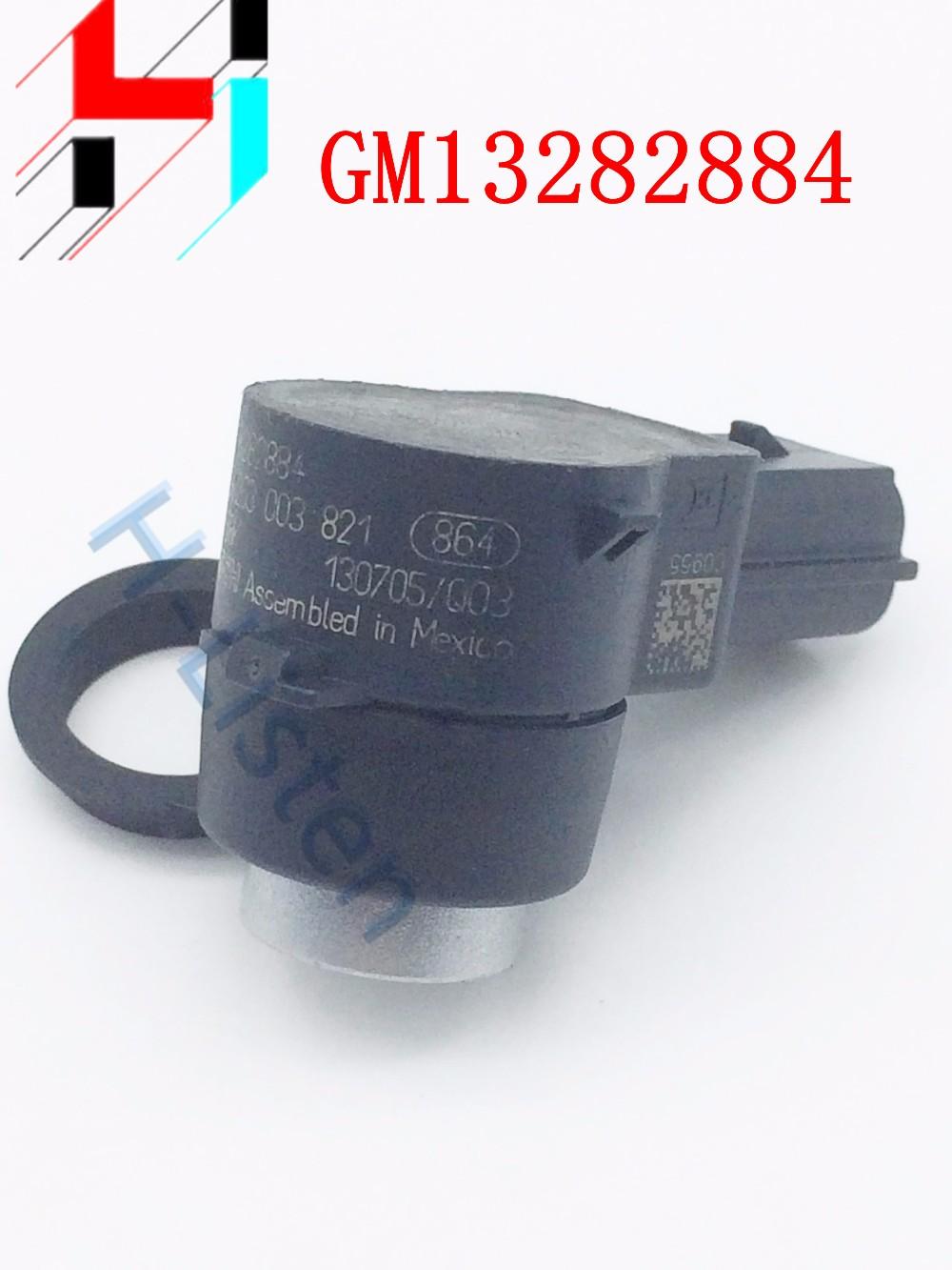 ①(10 PCS) PDC Parking Distance Control Assistance Pour G M Opel ... a8914066cce7
