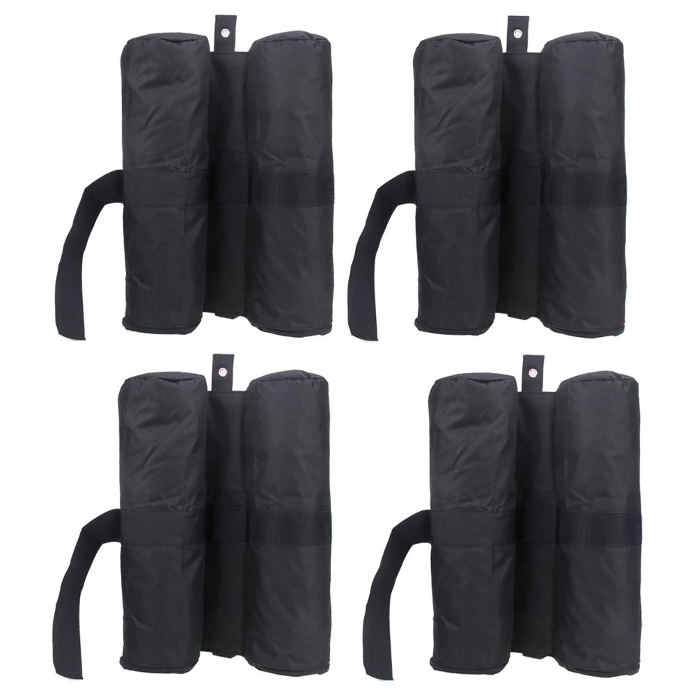 Einfache Befestigung An Der Zelt Bein Mit Nylon Klettband Eine  Notwendigkeit Für Alle Außen Baldachin, Pop Up Unterstand Oder Faltzelt