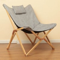 Foldable Wood Chair Promotion