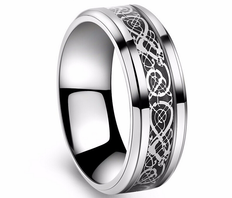 Popular Male Wedding Bands Buy Cheap Male Wedding Bands