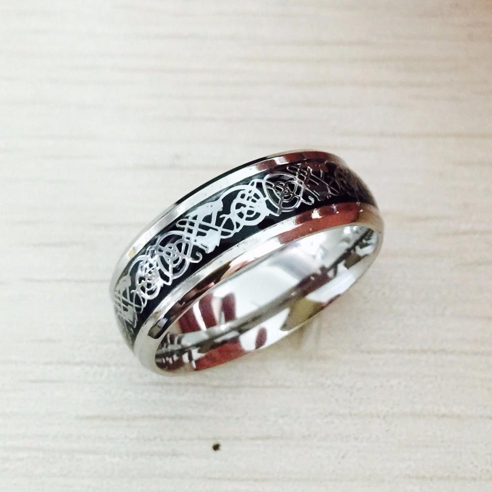 Online Get Cheap Dragon Wedding Ring Aliexpresscom  Alibaba Group