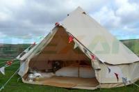 Popular Canvas Wall Tents