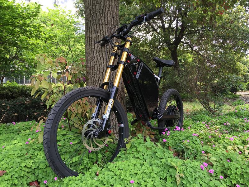 ⊹Alto rendimiento suspención completa enduroebike Marco, bicicleta ...