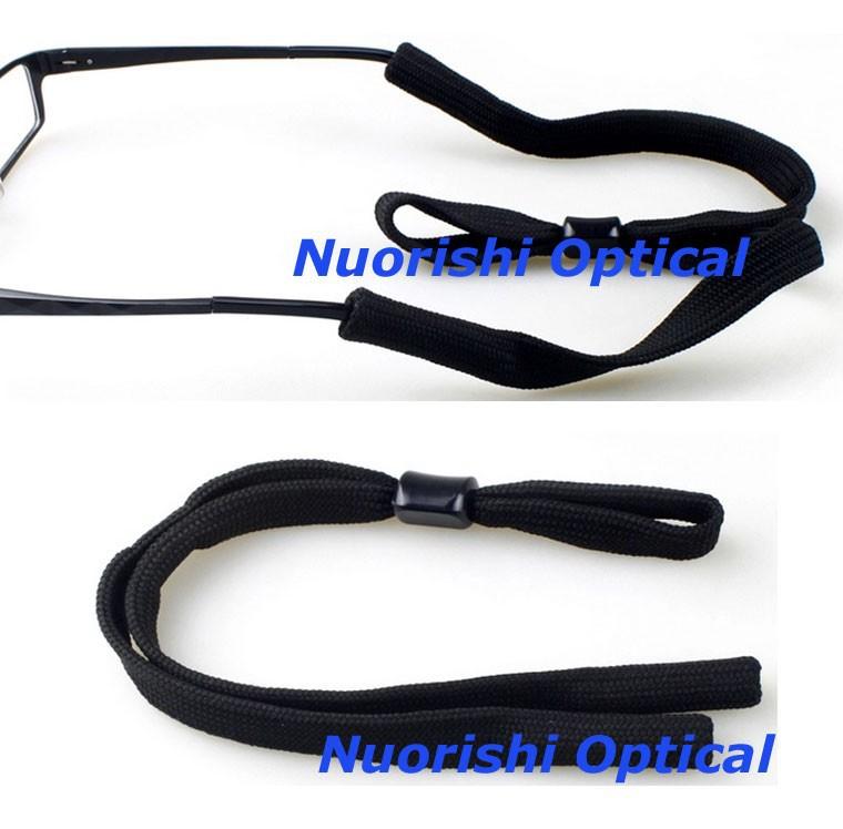 20 pc mode lunettes de sport lunettes lunettes de soleil de la chaîne  chaîne cordons cordon combinaison tricot élastique tissu livraison gratuite  L653 89094cb7c0f5