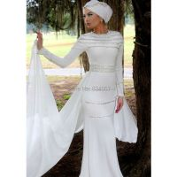 Online Buy Wholesale wedding gowns silver from China ...