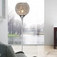 Modern Living Room Floor Lamps