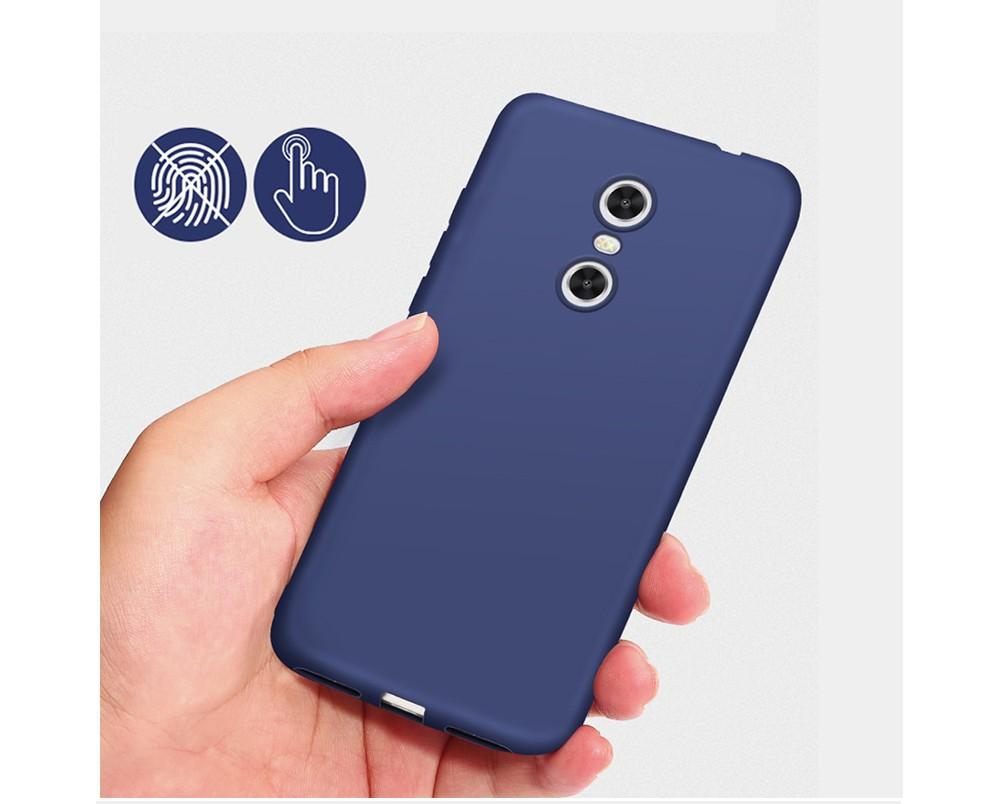 Soft Matte Case For Xiaomi Redmi Pro Conque Slim Phone Drop Brushed Carbon Armor Hard Mi5s Mi 5s Package List1pc Mattecase 03