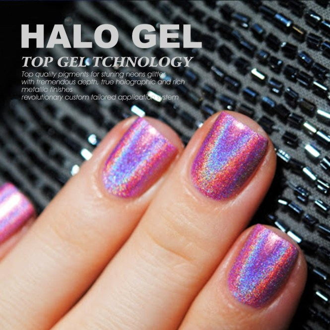 Clean Up Gel Nails Tutorial 5 Easy Steps To Get Mirror Chrome