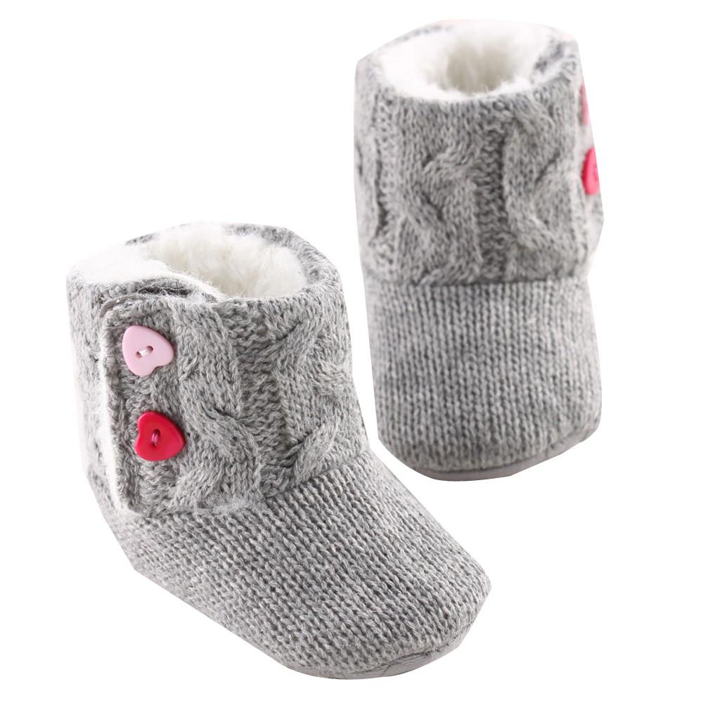 Детские сапоги Moon Boots - отличный подарок к холодной зиме вашему ребенку