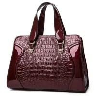 Genuine Leather Bag 2016 Women Leather Handbag Dollar ...
