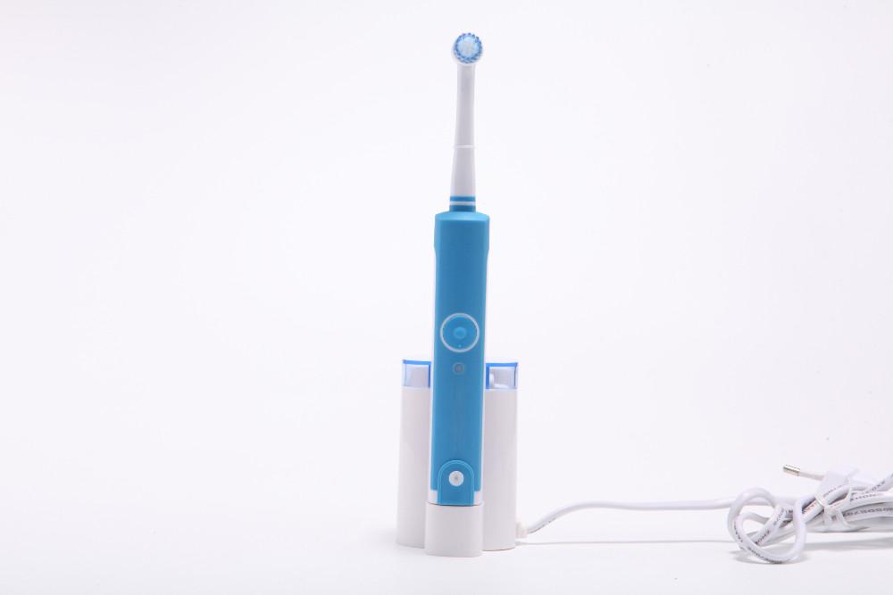 Regalo dental con la rotación Cepillos cabezas energía eléctrica ... be1393c6252b
