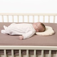 Infant Pillow To Prevent Flat Head. Soft Infant Baby ...