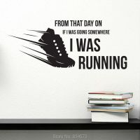 Popular Running Quotes