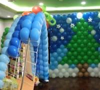 Aliexpress.com : Buy Free 20pcs/lot Balloon decoration ...