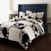 Cow Print Comforter Reviews