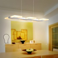 Aliexpress.com : Buy led modern pendant lights living room ...