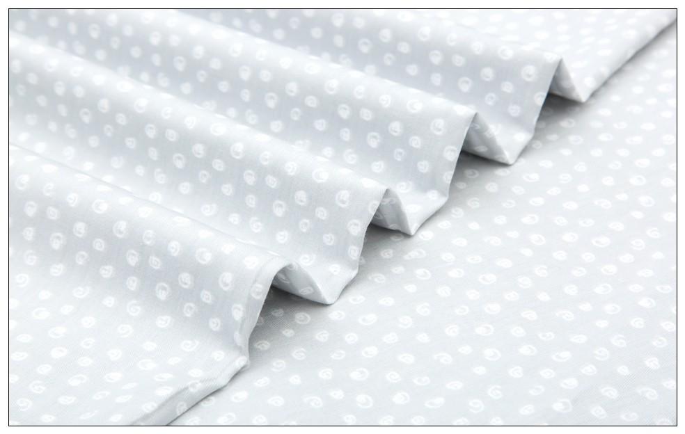 ⃝100% algodón Telas impreso Telas s patchwork para Costura edredón ...
