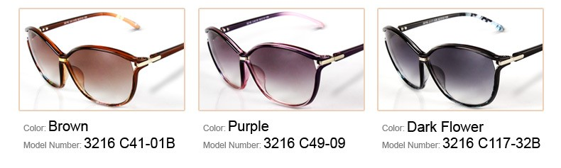 535d2171f6b5 2015 New Trendy Fashion Women Sunglasses Hot Style Top Quality High Level  Sun glasses Women Brand Model Selection Eyewear 3216