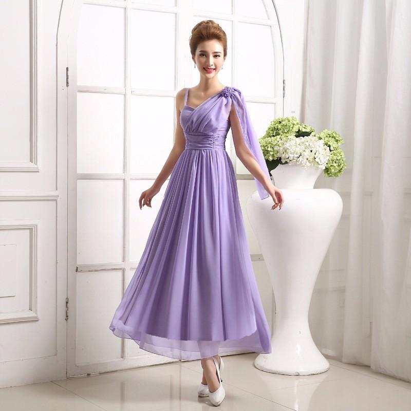 ᗑ】Mujeres long sexy baile vestido Vestidos Runway Maxi vestido de ...