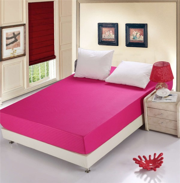 Queen Size Fitted Mattress Covers