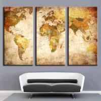 Framed Canvas Wall Art - popular giant canvas wall art-buy ...