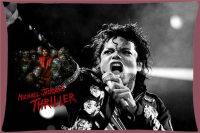 Michael Jackson Pillow Case. Michael Jackson Print Pillow ...