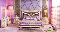 luxury European style woodcarving bedroom set, dresser set ...