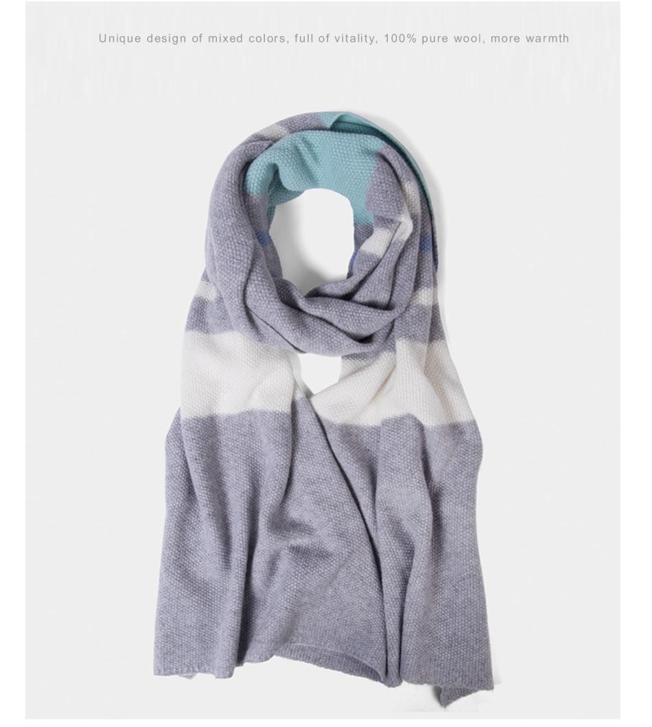 7ee21665c262 ... Gratuite 2016 vente chaude De Mode Femmes Plaid Écharpe Automne Hiver  Laine Cachemire Designer Châle écharpe marque Foulards RainboUSD 55.50 piece