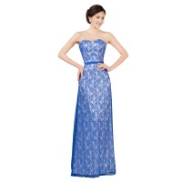 royal blue prom dresses 2015 grace karin elegant lace ...
