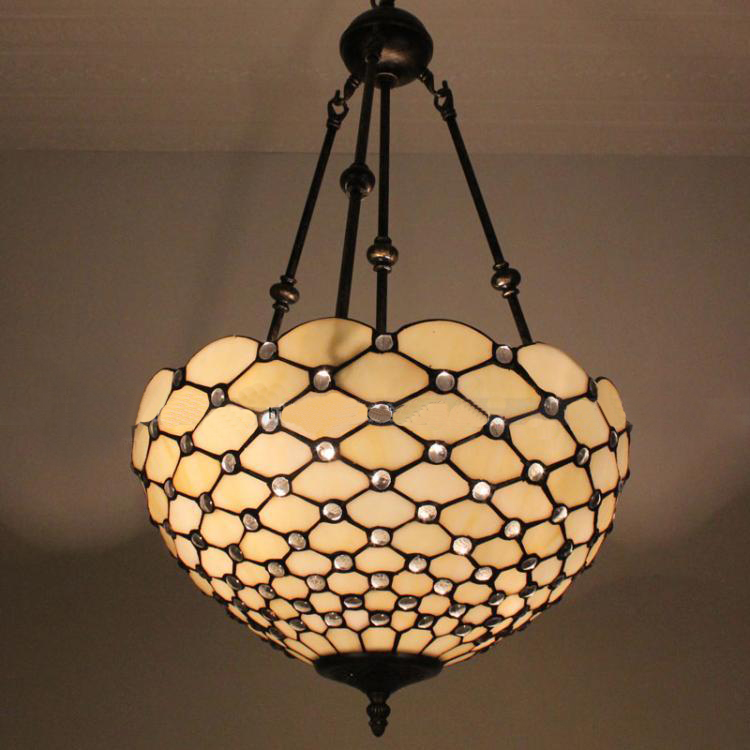 Online Kaufen Grohandel tiffany lampe muster aus China