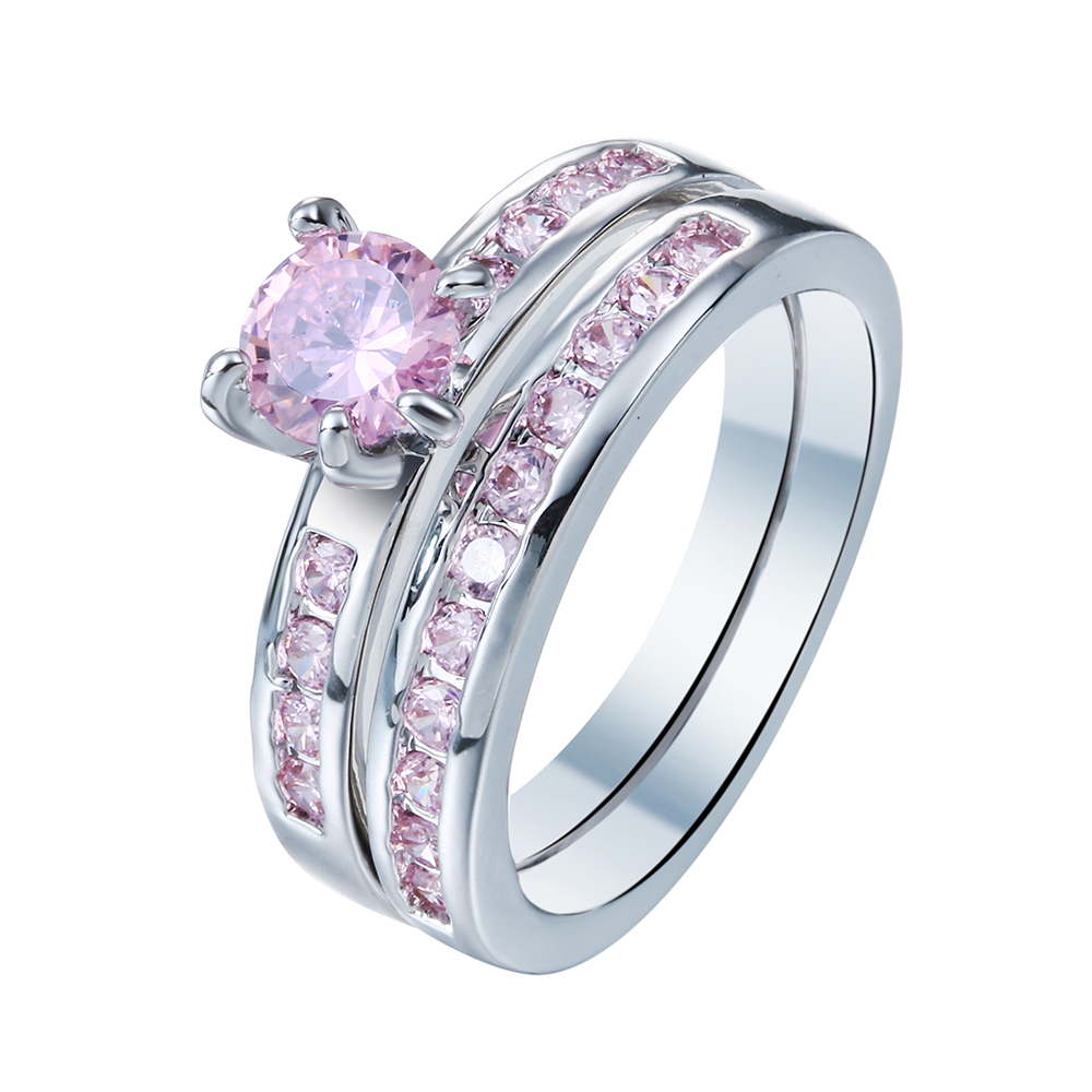 Popular Cute Promise Rings