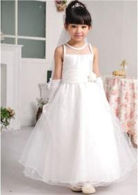 Wedding Dresses For Baby Girls - Discount Wedding Dresses