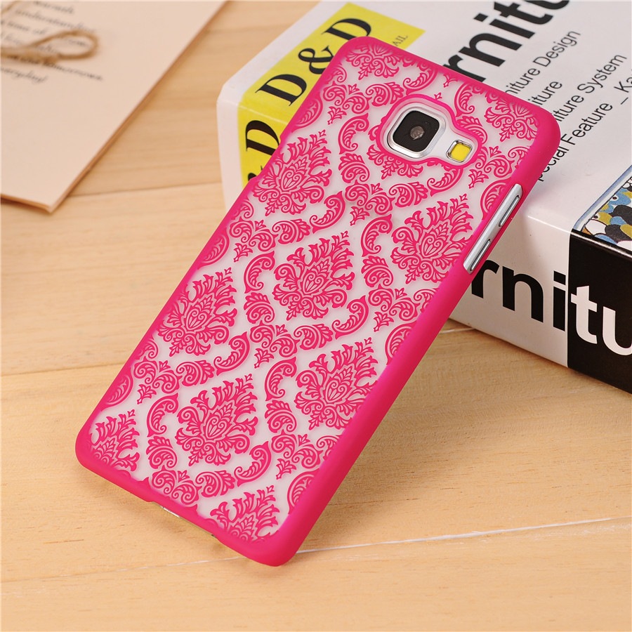 Vintage Damask Flower Pattern Pc Case Cover For Samsung Galaxy A3 A5 Torch Tshirt Women Dusty Pink Merah Muda L Click Here A7 2016 J5 J7 Grand Prime G530 S3 S4 S5 S6 Edge S7