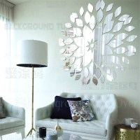 Wall Mirrors Decorative Living Room ...
