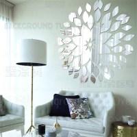 Wall Mirrors Decorative Living Room ...
