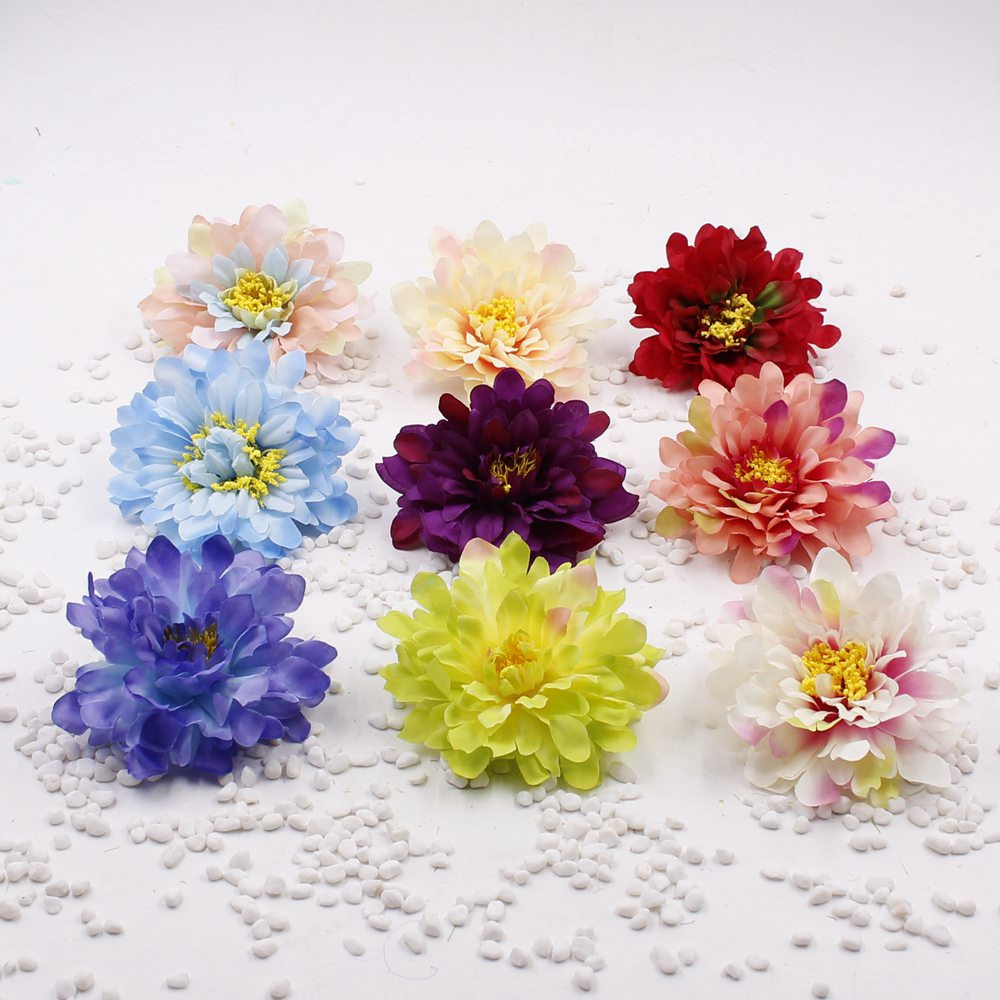 2pieces 10cm silk peony flower head artificial flowers for flower name peony flower packing 2pcs note due to different monitor and camera lights may cause slight color differences mainly in kind of all colors junglespirit Image collections
