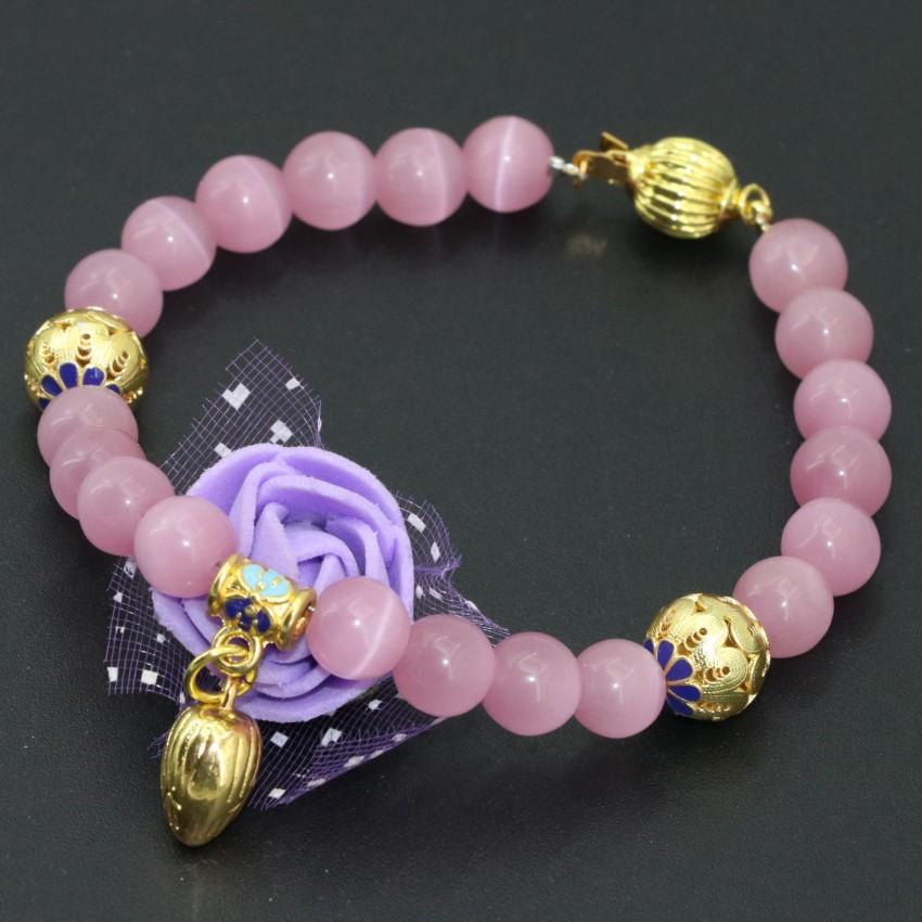 Nouvelle arrivée 80PCS 8 MM Multi Couleur Acrylique Perles Rondes pour Fabrication de Bijoux