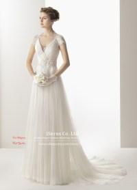 Greek Style Wedding Dresses   Cocktail Dresses 2016