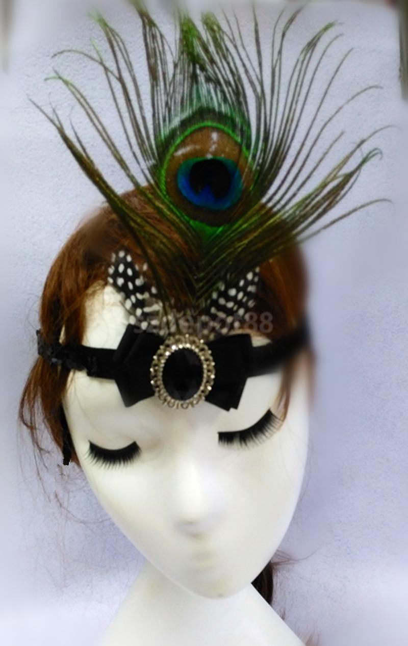Popular Peacock Hair Pieces Buy Cheap Peacock Hair Pieces