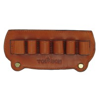 Tourbon Hunting 12 Gauge Shotgun Shell Cartridge Holder ...