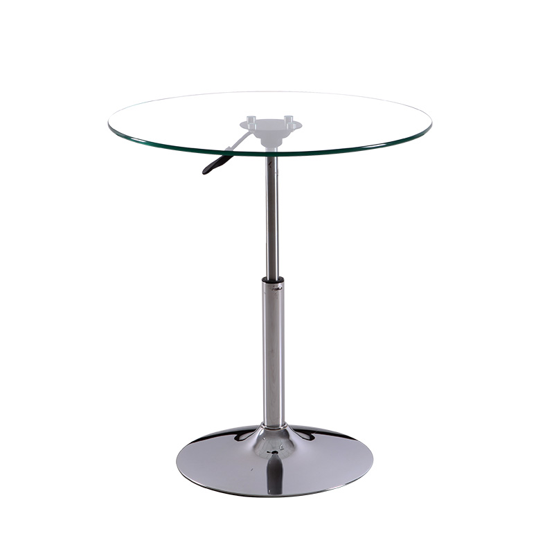 Table ronde en verre ikea for Table de cuisine ikea en verre