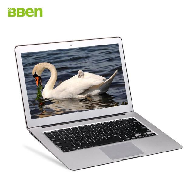 13.3 inch 4 ГБ RAM + 64 ГБ SSD Windows10 dual Core I5 Ультрабук Ноутбук Ноутбук поддержка WI-FI и Bluetooth 4.0 HDMI 1920X1080