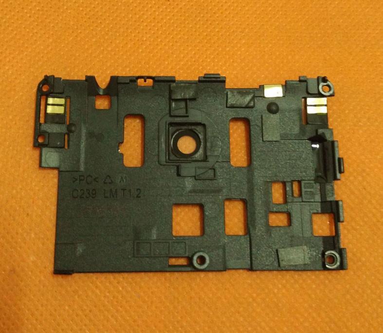 cbac0d5479fc8 使用オリジナルバックフレームケース カメラレンズガラスelephone p9000 mt6755オクタコア5.5 fhd 1080 1920送料無料