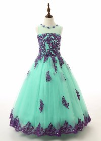 Girls Pageant Dresses Size 8 Promotion-Shop for ...