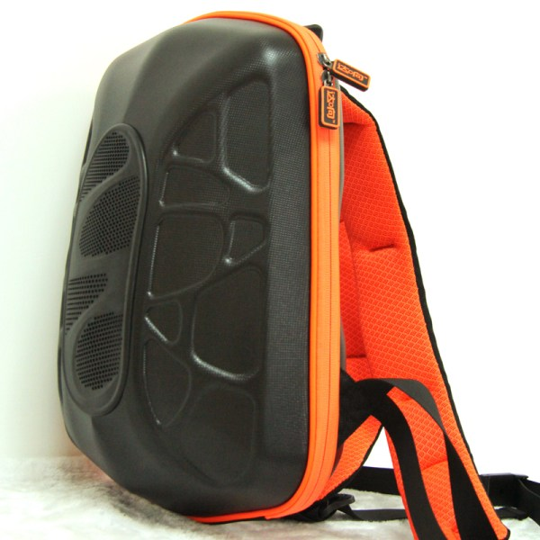 Daxiang Outdoor Sport Wireless Bluetooth Eva Waterproof