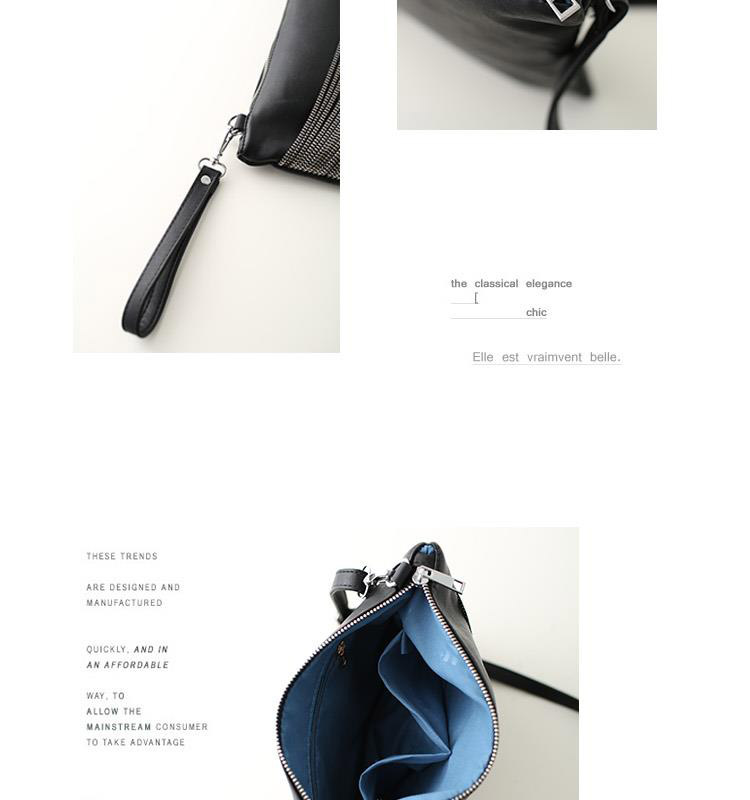 7520a0932cf57 っFabryka sprzedaż bezpośrednia 2018 czarnych kobiet torby crossbody ...