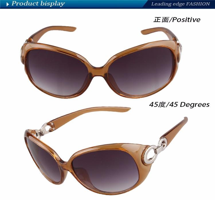 AN Western vent rayures oeil de chat petites lunettes de soleil femme tournage de rue lunettes de soleil hommes,UNE,Taille unique