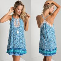 Country Casual Dresses Promotion-Shop for Promotional ...