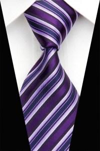 Purple Ties for Men - Bing images