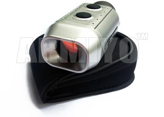 Armiyo 7x18 462 ft 1000 yds digital golf range finder golfscope